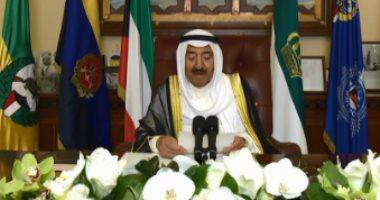 الكويت ترحب بدعوة خادم الحرمين لعقد قمة عربية طارئة فى مكة المكرمة