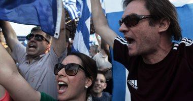 فيديو.. اللاجئات فى اليونان عرضة للتحرش الجنسى