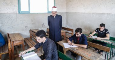 المعاهد الأزهرية: إرسال أوراق إجابة امتحانات الثانوية لمراكز التصحيح
