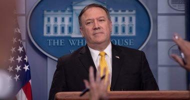 وزير الخارجية الأمريكى : واشنطن فرضت أقصى عقوبات على إيران