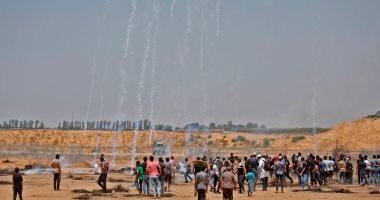 شاهد.. قطر تسعى لتحقيق أهداف إسرائيل بفصل الضفة عن غزة بالوقود