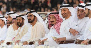 السعودية والإمارات تناشدان المجتمع الدولى بسرعة إغاثة الشعب اليمنى