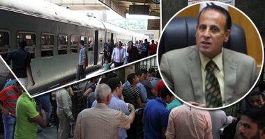 السكة الحديد: تحديد الشركة الفائزة بتصنيع 1300 عربة جديدة والتعاقد معها قريبا