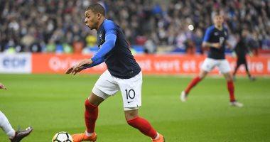 فيديو.. أمريكا تتقدم على فرنسا بهدف فى الشوط الأول استعدادا للمونديال