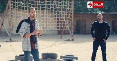 """الحلقة 24 من """"كلبش 2"""".. مقتل أمير الخلية الإرهابية والجاسوس يتولى الإمارة"""
