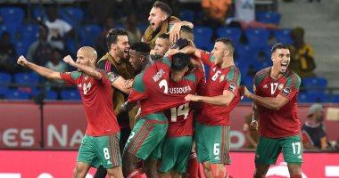 وليد أزارو يشارك فى فوز المغرب ضد النيجر وديًا بهدف نظيف