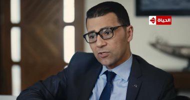 """جمال عبد الناصر يتألق بشخصية """"المحامى الشمال"""" فى""""أيوب"""" أمام مصطفى شعبان"""