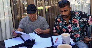 """أحمد السقا يبدأ تصوير فيلمه """"3 شهور"""" فى أمريكا.. وطرحه فى عيد الأضحى"""