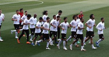 مواعيد مباريات المنتخب المصري في كأس العالم 2018 موعد مباراة مصر في كأس العالم 20180610090522522.jp