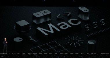 تعرف على أبرز مميزات يوفرها نظام التشغيل macOS Mojave الجديد من أبل