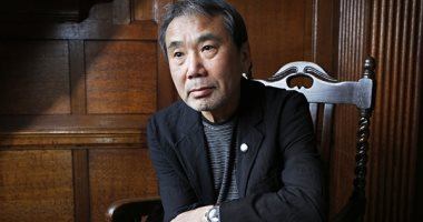 201806101144284428 - اليابانى هاروكى موراكامى يرفض الترشح لجائزة نوبل للآداب