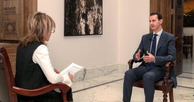 فيديو.. بشار الأسد: ترشحى للرئاسة يتوقف على إرادتى وإرادة الشعب السورى