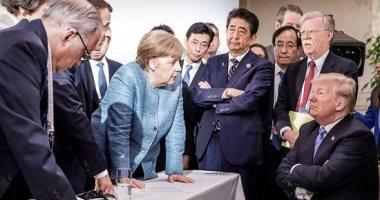 أوروبا تدق طبول الحرب التجارية ضد أمريكا.. وكندا تفرض رسوما بدءا من يوليو