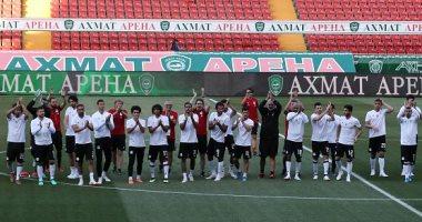 اتحاد الكرة يهنئ المصريين بالعيد ويتطلع لأن يكون فاتحة خير على المنتخب