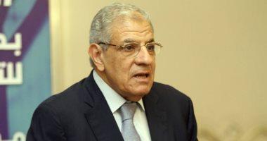 غدا.. نقابة المهندسين بالقاهرة تكرم محلب وكامل الوزير
