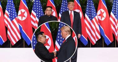 زعيم كوريا الشمالية يطلب من ترامب تعزيز الثقة عبر خطوات ملموسة