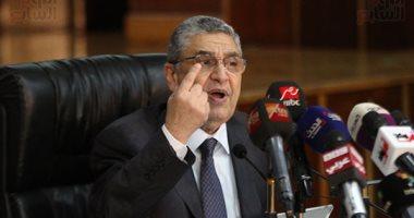 وزير الكهرباء: مستعد لتقديم الدعم الكامل للمستثمرين لتشجيع المنتج المصرى