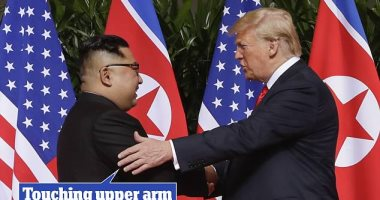 مبعوث كوريا الشمالية الخاص يصل هانوى قبيل قمة ترامب وكيم