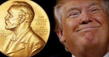 رئيس معهد ستوكهولم: ترامب فقد احترامنا وترشيحه لنوبل للسلام مزيف