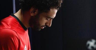 كوبر يستبعد محمد صلاح من حساباته أمام أوروجواى بالاتفاق مع ليفربول
