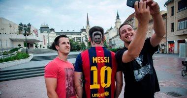 """من ميسي لـ كريستيانو.. شجع لاعبك المفضل فى كأس العالم بـ""""جرة موس"""""""
