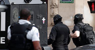 الشرطة الفرنسية تبدأ عملية فى حى بستراسبورج