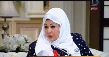 فيديو.. عفاف شعيب: رفضت الزواج من إخوانى.. وتقدمه كان صدمة لى