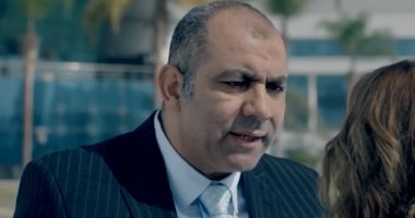 محسن منصور يكشف تفاصيل وصية أحمد حاتم فى الحلقة الـ28 من مسلسل رسايل