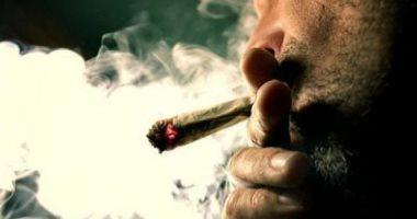 تاجر الحشيش يعترف بترويجه للمخدرات على عملائه بالجيزة