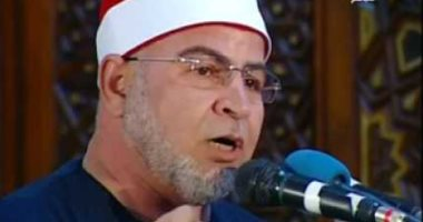 """اليوم.. المبتهل عبد اللطيف وهدان ضيف""""حلى ودنك"""" على قناة الناس"""