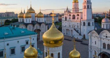هنا روسيا.. تعرف على أجمل معالم موسكو قبل انطلاق المونديال