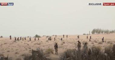 """قيادات الحوثيين تتخلى عن مسلحيها فى معارك """"الحديدة"""" باليمن"""