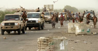 ميليشيا الحوثى تعترف بمقتل اثنين من كبار قادتها خلال المواجهات فى الحديدة