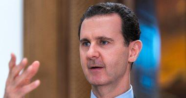 مسؤول روسى رفيع يبحث مع الرئيس السورى التعاون الاقتصادى بين البلدين