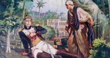س وج.. كل ما تحب معرفته عن مقتل الجنرال الفرنسى كليبر