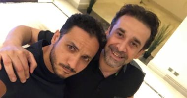 """بعد نجاح """"كلبش 2"""".. بيتر ميمى يتعاون مع كريم عبد العزيز فى فيلم جديد"""