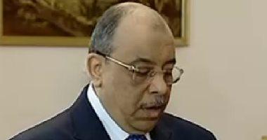 محمود الشعراوى.. من مواجهة المتطرفين والإرهابيين إلى وزير للتنمية المحلية