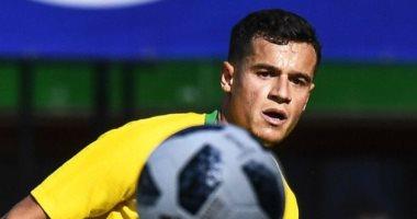"""كأس العالم 2018.. الإعلام الروسى يتغنى بـ""""كوتينيو"""" نجم البرازيل"""