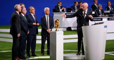 غضب من اتحاد أمريكا الجنوبية ضد البرازيل بسبب التصويت للمغرب لملف 2026