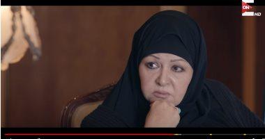بعد هجوم أسرة أسامة أنور عكاشة..عفاف شعيب تكشف حقيقة الشهد والدموع 3