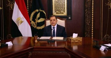 فيديو.. وزير الداخلية الجديد يجتمع بالضباط لمتابعة إجراءات تأمين البلاد بالعيد