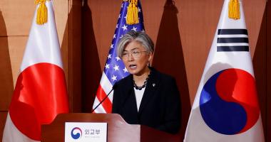 سول: قرار إلغاء الاتفاقية العسكرية مع اليابان لا شأن له بالتحالف الأمريكى