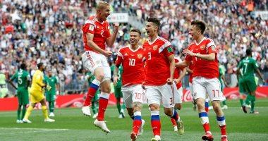 4 مؤشرات تدل على تعاطى نجوم روسيا المنشطات فى كأس العالم