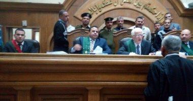 إحالة أوراق 11 إخوانيا للمفتى لقتلهم وإصابتهم 3 من رجال الشرطة بالشرقية