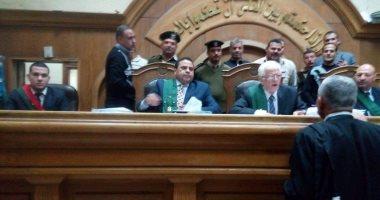 الإعدام شنقا للمتهمين فى قضية قتل عمد والمتهم فيها قاضى الزقازيق بالرشوة