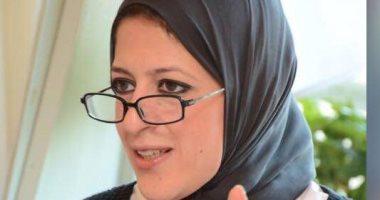 ننشر السيرة الذاتية للدكتورة هالة زايد وزير الصحة الجديد