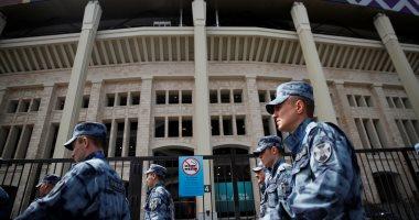 الأمن الروسى يحبط عملية إرهابية فى جمهورية باشكورتوستان