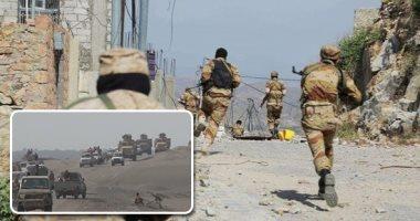 الفرنسية: الإمارات تعلن عن وقف مؤقت للعملية العسكرية فى الحديدة غرب اليمن