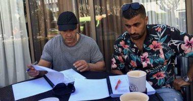 """السقا ومحمد سامى يستكملان """"3 شهور"""" فى أمريكا بعد إجازة عيد الفطر"""