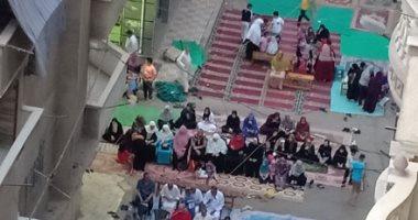 أوقاف الإسكندرية تحذر من استخدام ساحات العيد فى الدعاية الحزبية أو التجارية